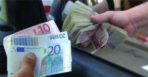 Forex algerie taux de change